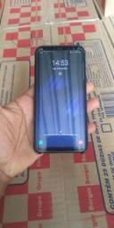 Troco S8 plus 64 GB por  IPhone