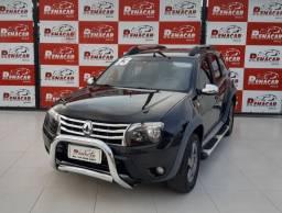 Renault duster techroad 2013 automático