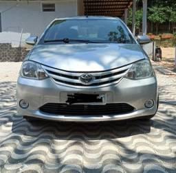 Toyota Etios XL 1.5 flex