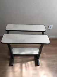 Mesa de suporte ideal para escritorio