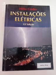 Instalações Elétricas Hélio Creder