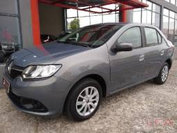 Renault Logan 1.6 Expression Ano 2015