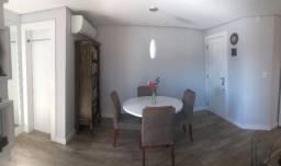 Apartamento mobiliado com 1 dormitório