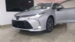 Corolla Altis Hybrid Premium  2.0 Aut zero km