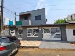 Casa Aluguel- Prox MP