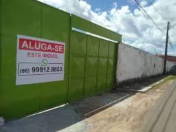Ótimo Terreno Bom Para de Garagens no São Cristóvão