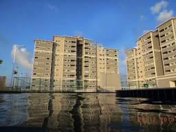 Apartamento em Cidade da Esperança - 2/4 Suíte - 55m² - West Village