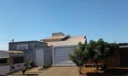 Troco casa em Dourados por uma em Campo Grande