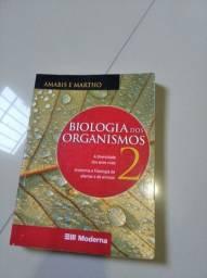 Biologia 2 - Amabis E Martho