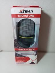 Microfone condesador Sf920