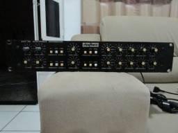 Crossover - advance ecx 52 eletronic