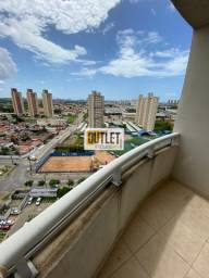 Apartamento com 55 m² no Vita Residencial Clube - andar alto