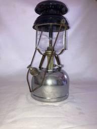 Lampião a querosene - Antiga relíquia - Aceito Oferta.