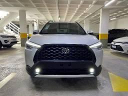 Título do anúncio: Toyota Corolla Cross Xre 2022 Okm Pronta Entrega