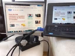 Monitor LG Flatron 15 Polegadas