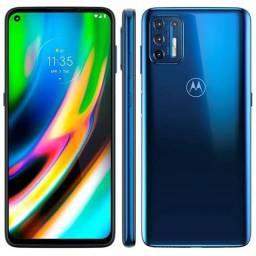 Motorola G9 Plus - TROCA
