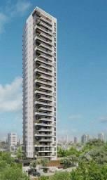 Apartamento com 3 Quartos sendo 2 Suítes, 117m² em construção no Miramar