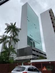 Sala para alugar, 26 m² por R$ 1.300,00/mês - Poço da Panela - Recife/PE