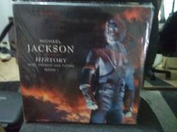 Michael Jackson history past present ane future Book 1