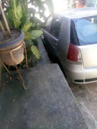 Fiat Palio GNV