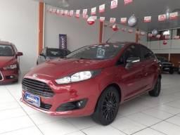 Ford Fiesta SEL Style 1.6 16V Flex Mec. 5p 2017 Flex