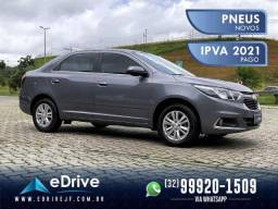 Chevrolet Cobalt LTZ 1.8 Flex 4p Aut. - IPVA 2021 Pago - Carro pra Toda Família - 2020
