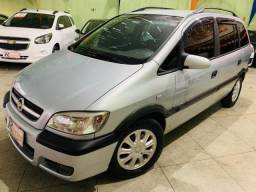 CHEVROLET ZAFIRA FLEXPOWER(EXPRESSION) 2.0 8V(AUT.) 4P