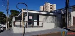 Título do anúncio: Aluga-se - Casa Comercial - Jardim Bongiovani - Presidente Prudente SP