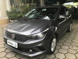 Fiat Argo PRECISION 1.8 AT6 FLEX 4P