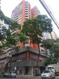 Locação | Apartamento com 108.46m², 3 dormitório(s), 1 vaga(s). Zona 01, Maringá