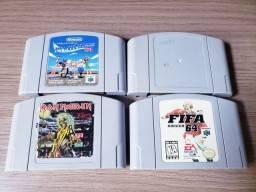 Jogo Nintendo 64
