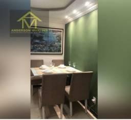 Anderson Martins vende excelente apartamento com 2 quartos cod 17630 R