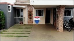 Casa com 3 quartos à venda, por R$ 330.000 - Cond. Riviera no Jd. Matilde - Ourinhos/SP