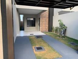 Casa à venda, excelente opção com 3 quartos no St Vereda dos Buritis - GO