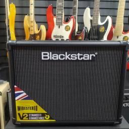 Amplificador de Guitarra Blackstar ID Core Stereo 40