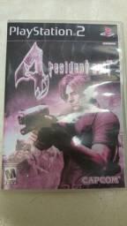Resident evil 4 dublado em português