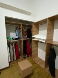 Closet lindo. Mdf