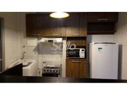 Apartamento para alugar com 2 dormitórios em Shopping park, Uberlandia cod:14252