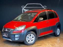 Fiat Idea 1.8 Mpi Adventure 16v Flex 4p AUT