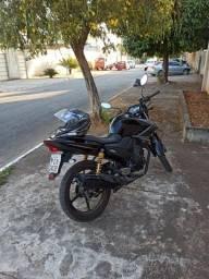 Moto Fazer 150