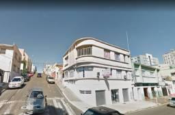 --- Imóvel Comercial Rua Apto Central e Terreno - Comercial Benjamin  / Venda