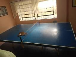 Mesa ping pong aceito brick