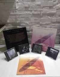 Led Zeppelin - Box Set Symbols - 4 Cds + Livreto - Importado