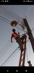 Eletricista geral