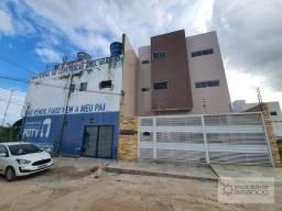 Apartamento com 2 dormitórios para alugar, 60 m² por R$ 550,00/mês - Indianópolis - Caruar