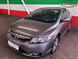 Civic LXl 1.8 Flex, Impecável. Lindo Carro!!