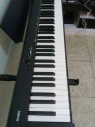 Piano digital casio cdp s100