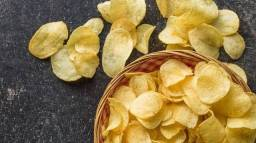 Procuro Socio empresa de batata chips