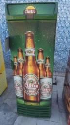 Cervejeira 4 unidades funcionando perfeitamente