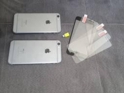 2 unidades iPhone 6s 64 GB